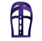 Velocity Bottle Trap Cage - Resin, Purple
