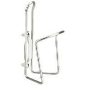 Minoura Dura-Cage 4.5mm Silver with Alloy Bolts