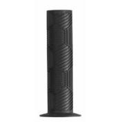 Redline Hex Pro Grips 130mm w/Plugs Black