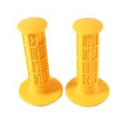 Oury Original BMX Grips, Yellow