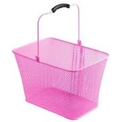 Sunlite Lift-Off Basket - Pink
