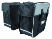 M-Wave Double Day Tripper Bicycle Pannier