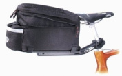 Delta Top Trunk Bicycle Bag