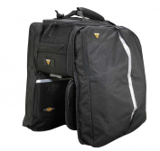 Topeak MTX Trunk Bag EXP Bicycle Trunk Bag with Rigid Moulded Panels