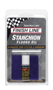 Finish Line Stanchion Lube / Pure Fluoro Oil 15gr Squeeze Bottle