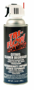 Tri-Flow TFF230000 Foaming Citrus Cleaner/Degreaser - 410ml Aerosol