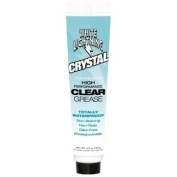 White Lightning Crystal Clear Grease 100ml