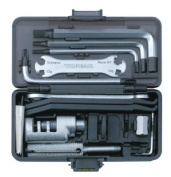Topeak 2011 Update Survival Gear Box with Holding Clamp