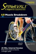 Spinervals Competition DVD 4.0 - Muscle Breakdown