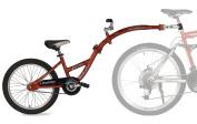 WeeRide Pro-Pilot Bicycle Trailer