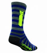 Sock Guy Bomber II 15.2cm cuff Sock