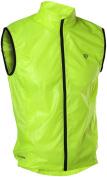 Pearl Izumi Men's Pro Barrier Lite Vest,Screaming Yellow,Large