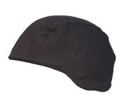 5 Star PASGT Helmet Cover, Ripstop PolyCotton, Black, Medium/Large