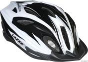 Lazer Tempo XXS/M Silver/Black, (50-57cm) Helmet