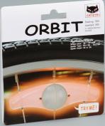 Cateye Orbit Tail & Safety Headlights