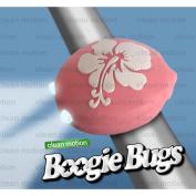 Skye Supply Boogie Bugs Headlight - Hibiscus Pink Bug