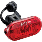CatEye Omni 3 Bicycle Rear Safety Light TL-LD135-R
