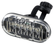 CatEye Omni 5 Front Bicycle Safety Light - TL-LD155-F - 5342325