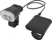 PHILIPS SafeRide LED BikeLight 40 lx Battery