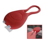 Skye Supply Beam Bug Taillight - Red
