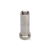 Problem Solvers Steel Brake Mounting Nut 22mm Long