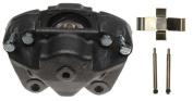 Raybestos FRC3076 Professional Grade Remanufactured, Semi-Loaded Disc Brake Calliper