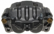 Raybestos FRC11344 Professional Grade Remanufactured, Semi-Loaded Disc Brake Calliper