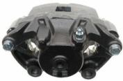 Raybestos FRC11372 Professional Grade Remanufactured, Semi-Loaded Disc Brake Calliper