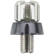 Dia-Compe 8mm Brake Lever Adjusting Barrel, Pair