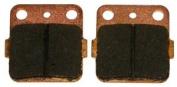 Factory Spec FS-409 Brake Pad