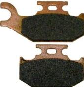 Factory Spec FS-428 Brake Pad