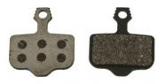 EBC Brakes EBC disc pads, Deore-M556/555* - grn