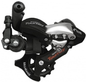 Shimano Tourney TX55 6/7 Speed Rear Derailleur
