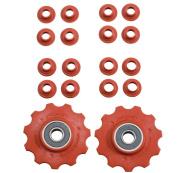 FSA Ceramic Bearing Bicycle Derailleur Pulleys