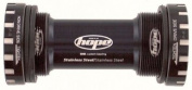 Hope Mtn stainless BB, 68/73mm - red