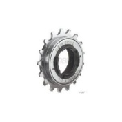 Freewheel 17t Single Speed Chr X 1/8