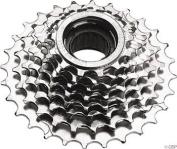 SunRace 8-Speed 13-32 Freewheel Chrome