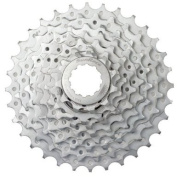 SunRace CSM66 Bicycle Cassette - 11-32 8 Speed