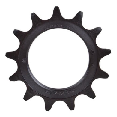 Shimano SS-7600 Dura-Ace Track Cog (13T 1.3cm x  .  cm 1 Speed)