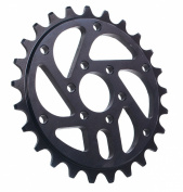 KHE Bikes 25t Sprocket (Black)