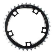 Vuelta Chainring, 6061, 8 Speed 36T x 110mm 5-Arm Silver