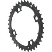 Truvativ Aluminium Chainring, Black, 36Tx104mm