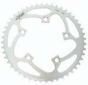 CHAINRING - ROCKET 110mm 46T-ALY SIL