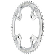 Race Face Race Chainring, 104mm, 32T, Silver