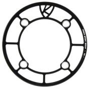 K-Edge MT Ring 104mm 36T Black, 4-Bolt