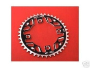 Azonic Chainring Bike Mtb 104mm X 44t Azonic 4 Bolt Alloy