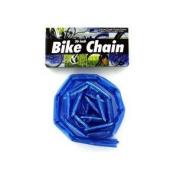 Rubber Coated Bike Chain