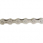 KMC Z33 NP Chain 5/6 Speed 1.3cm x 0.2cm x 116L Nickel Plated