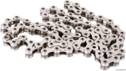 Flybikes Tractor Chain Silver