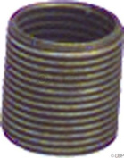 Unior Right Replacement Thread Insert, Brass 9/16